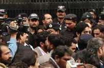 لاہور، 8 افراد کے قتل کا مقدمہ نامعلوم افراد کیخلاف درج
