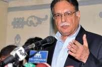 مذاکرات سے متعلق گیند کالعدم تحریک طالبان کے کورٹ میں ہے ،پرویز رشید