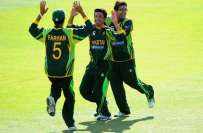 انڈر 19 ورلڈکپ : انگلینڈ کی پاکستان کیخلاف بیٹنگ جاری،پاکستان کی شاندار ..