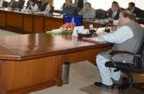 وزیر اعظم کی زیر صدارت وفاقی کابینہ کا طالبان سے مذاکرات یا آپریشن ..