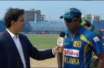 ایشیا کپ کا افتتاحی میچ ،سری لنکا کا پاکستان کیخلاف ٹاس جیت کر بیٹنگ ..