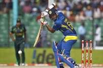 ایشیا کپ کے پہلے میچ میں سری لنکا کا پاکستان کو جیت کیلئے 297 رنز کا ہدف