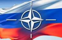 یوکرائن میں مداخلت پر نیٹوکا روس کے ساتھ مشترکہ مشنز معطل کرنے کااعلان