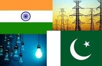 پاکستان کی بھارت، ایران سے بجلی کی درآمد کیلئے کوششیں تیز