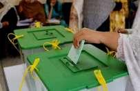 بلوچستان کے 5 اضلاع میں ضمنی بلدیاتی انتخابات کے لئے پولنگ، سیکیورٹی ..