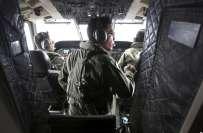 لاپتہ ملائیشین طیارے پر موجود تمام چینی باشندوں کی جانچ پڑتال کر لی ..