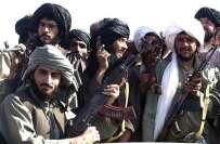 پاکستان نے 16 طالبان قیدیوں کو رہا کردیا،غیر ملکی خبر ایجنسی