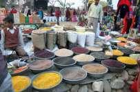 دنیا بھر میں خوراک کی قیمتوں میں غیرمعمولی اضافہ، مہنگائی میں اضافے ..