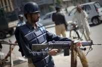 فیصل آباد،چار افراد کے قتل کا نامزد ملزم اشتہاری چودہ سال بعد اسلحہ ..