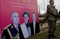 افغان صدارتی انتخابات ،ووٹوں کی گنتی جاری،عبداللہ عبداللہ،اشرف غنی ..