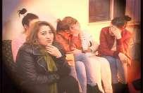 اسلام آباد، چار غیر ملکی لڑکیاں الزام ثابت نہ ہونے پر بری ،دو لڑکیوں ..