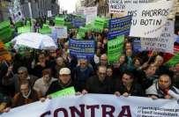 یورپ کے 30بڑے بینکوں سے مزید 80ہزارملازمین برطرف،عالمی کسادبازاری کی ..