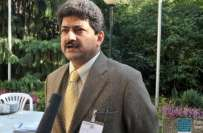 حامد میر پر حملہ آزادی صحافت پر حملہ ہے ، چیف ایڈیٹر اُردو پوائنٹ علی ..