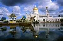 برونائی دارالسلام میں شرعی قوانین کے نفاذ کا اعلان