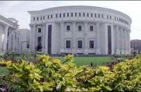 خیبرپختونخوا حکومت کی صفوں میں اختلافات بڑھ گئے
