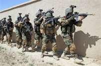 افغان فورسزکا آپریشن،پاکستانیوں سمیت 123طالبان کو ہلاک کرنے کا دعویٰ،آپریشن ..