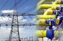 بجلی و گیس کے غیر رجسٹرڈ کمرشل صارفین پر سیلز ٹیکس بڑھانے پرغور
