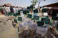 پنجاب میں احمدی ڈاکٹر قتل