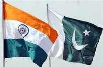 رواں مالی سال ، پاکستان اور بھارت کی تجارت 9.6 فیصد بڑھ گئی