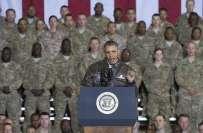افغانستان میں سی آئی اے چیف کی موجودگی، غلطی سے شناخت ظاہر،اوباماکے ..