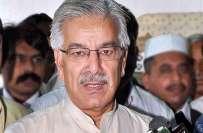عمران خان کو جہاں کا مینڈیٹ ملا وہاں مکمل ناکام ہوگئے ، سعد رفیق