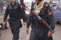 کرم ایجنسی میں مسلح افراد کا حملہ،لیوی فورس کے دو اہلکار شہید،پولٹیکل ..