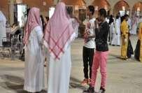 سعودی مذہبی پولیس، خواتین کے شامل ہونے کی بحث زورپکڑ گئی