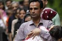 سری لنکا پاکستانی اقلیتی گروپ احمدیہ کے اراکین کو اقوام متحدہ پناہ ..