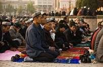 چین 'مسلمان طلبہ کو روزہ رکھنے سے روکا جا رہا ہے'