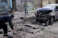افغانستان،سڑک کنارے نصب بم دھما کے میں ایک ہی خاندان کے 10افراد جاں ..