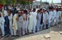 سندھ میں آئی ڈی پیز کی آمد کے خلاف قوم پرستوں کا ہڑتال کا اعلان