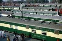 پاکستان ریلوے میں گریڈ 6 سے 11 تک بھرتیوں کا فیصلہ ' 566 ملازمین بھرتی ..