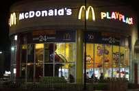 میکڈونلڈز پاکستان نے بھی باسی گوشت بیچنے والی چینی کمپنی سے گوشت خریدا