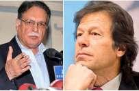 عمران خان دلدل میں پھنس گئے ہیں نکالنا حکومت سمیت سب کا فرض ہے ،پرویزرشید