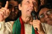 حکومت مجھے نظربند کرسکتی ہے، عمران خان