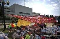 پاکستان کی پارلیمنٹ یا خانہ بدوشوں کی بستی، ملک کی پارلیمانی تاریخ ..