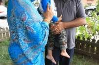 نیویارک کے پارک میں پاکستانی خاتون پر حملہ کے مرتکب سابق امریکی میرین ..