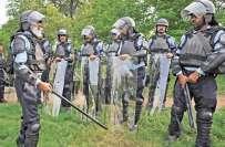 پاکستان تحریک انصاف اور عوامی تحریک کے دھرنوں میں خواری سے بچنے کیلئے ..