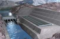 دیامر بھاشا ڈیم ہر صورت میں تعمیر کیا جائے گا ، محمد اسحاق ڈار ،دیامر ..