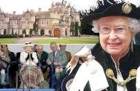 مجھے یقین ہے سکاٹ لینڈ ریفرنڈم نتائج کا احترام کرے گا، ملکہ برطانیہ،کئی ..