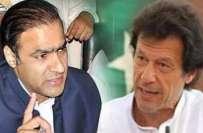 عمران خان نے بل نہ دیا تو بنی گالہ کی بجلی کاٹ دیں گے: عابد شیر علی