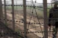 سیالکوٹ باؤنڈری پربھارتی بلااشتعال فائرنگ،4شہری شہید،آئی ایس پی آر