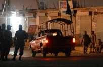 کوئٹہ میں مساجد کے باہر فائرنگ، دو ہلاک