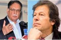 عمران خان نے آج تک طالبان کو کوئی 'بھڑک' نہیں سنائی : پرویز رشید