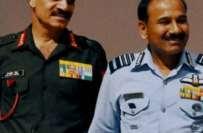 پاکستانی فوج کی اشتعال انگیزیوں کا مناسب جواب دیا جارہا ہے ، جنرل دلبیر ..