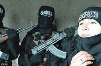 دو نوجوان مغربی لڑکیوں کی ISISمیں شمولیت ،کہانی مزید پر اسرار ہو گئی