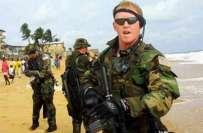اسامہ بن لادن کوامریکی نیوی کمانڈو روب اونیل نے قتل کیا