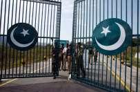 بھارتی جارحیت اورمعاہدوں کی خلاف ورزیوں کے باوجود پاکستان کا جذبہ ..