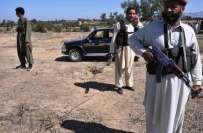 خیبر ایجنسی ، امن کمیٹی کے رضا کار اور شدت پسند لیڈروں کے درمیان جھڑپ ..