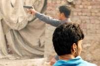 حکومت پنجاب کا فائرنگ کرنے والے شخص کی گرفتاری میں مدد کرنے والے کے ..